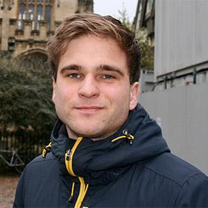 Johannes Wiesel